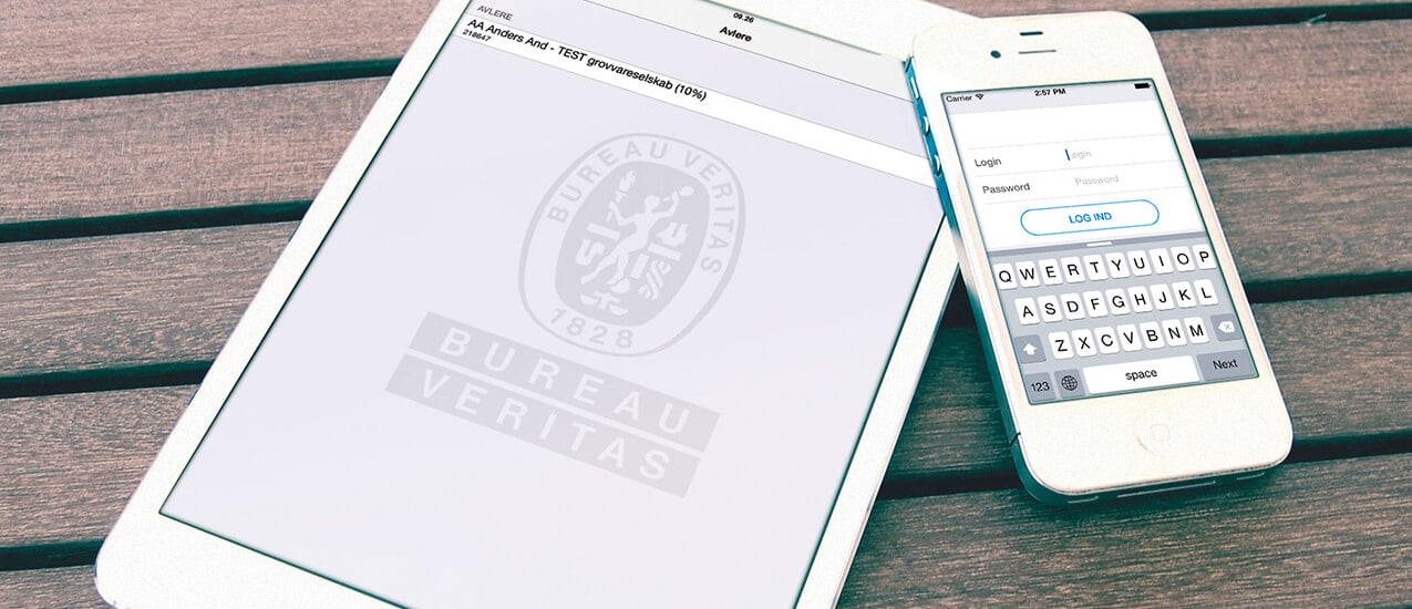System til Bureau Veritas