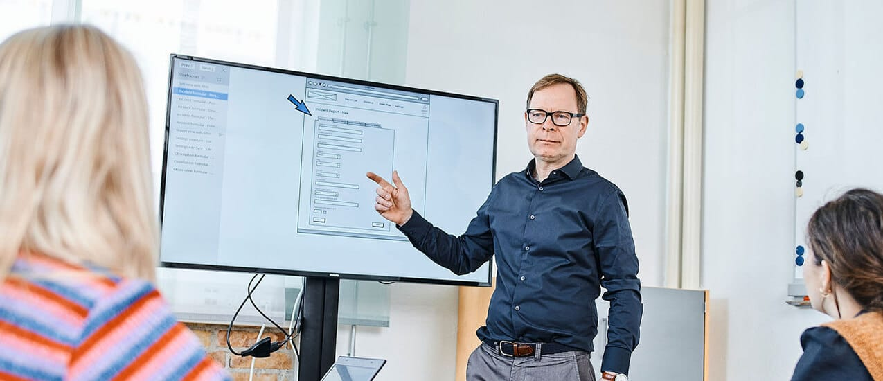 agil softwareudvikling